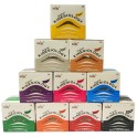 Set 10 Colores Tape 'Nasara Kinesiology' 5cm x 5 mt.